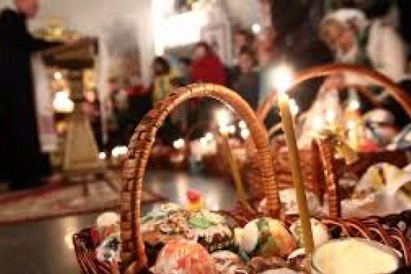 Під час Великодніх свят на Тернопільщині посилено працюватимуть правоохоронці