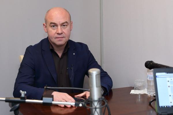 Сергій Надал: У Тернополі пом'якшуємо карантин, але постійно моніторимо ситуацію