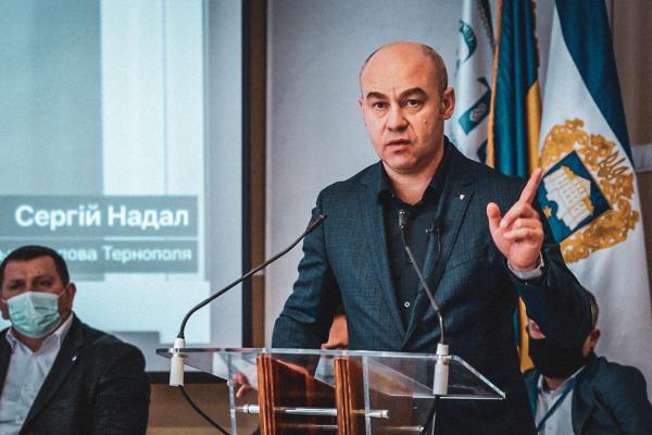 Сергій Надал: «Завдяки Євгену Коновальцю Україна стала не жертвою, а творцем своєї історії»