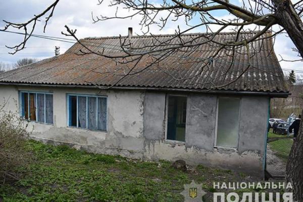 Вбивство на Тернопільщині: 55-річна жінка загинула внаслідок катувань та удушення