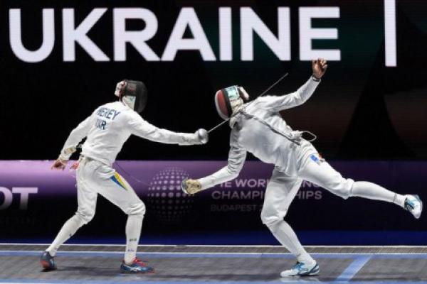 Перша тернопільська спортсменка здобула ліцензію на Олімпіаду
