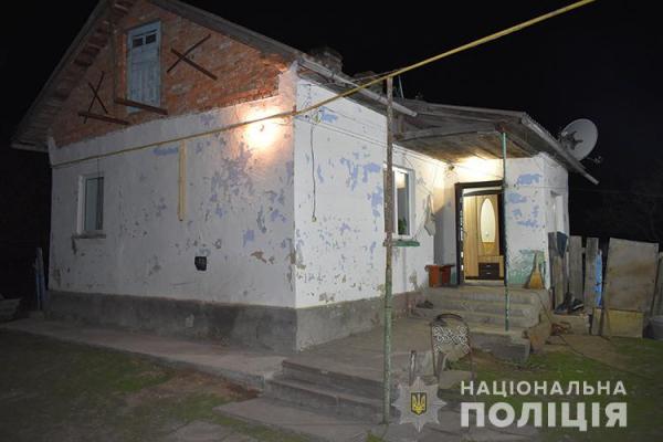 Захищав себе та матір: 24-річний житель Тернопільщини смертельно ранив нападника