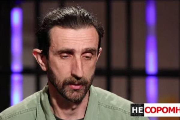 Шість моїх знайомих закінчили життя самогубством, - Валерій Чоботар