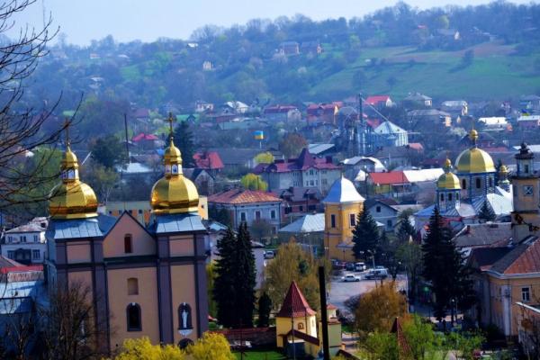 П'ять причин відвідати літописне місто  «Теребовль» на Тернопільщині