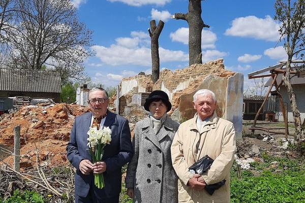 Урочисте вручення обласної літературної премії імені Ярослава Павуляка відбулося у Настасові