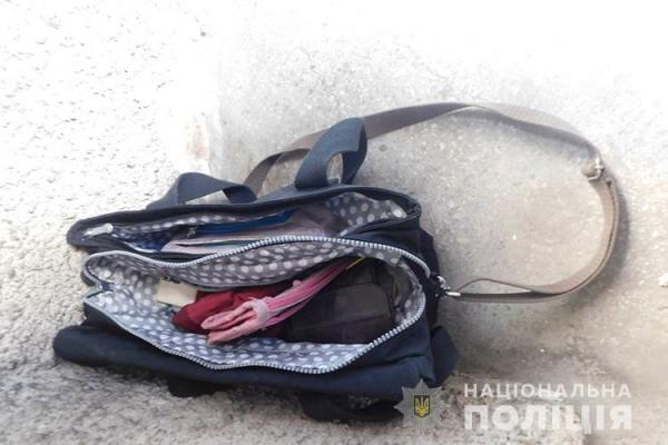 У Тернополі затримали 25-річного крадія