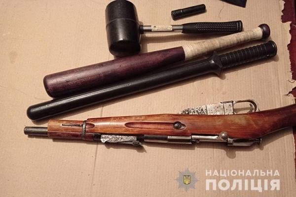 Викрав понад 100 тисяч гривень: у Тернополі затримали 33-річного чоловіка