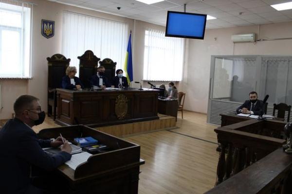 Смертельно поранив одного із нападників: АТОвцю з Тернопільщини пом'якшили запобіжний захід
