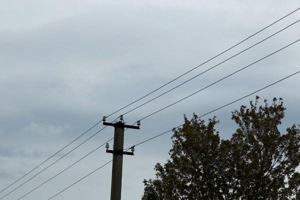 На Тернопільщині села розпочали підключати до оптичного інтернету
