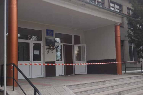 Назвався іменем ув'язненого односельчанина: на Тернопільщині учень повідомив про замінування школи