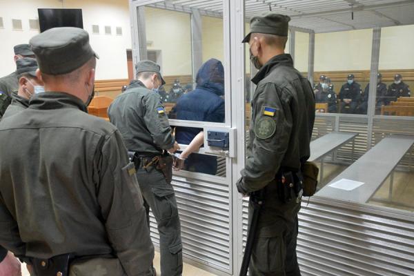 У Тернополі провели навчання правоохоронців