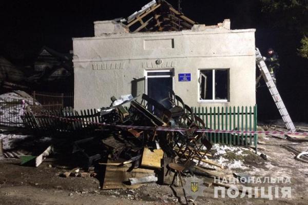 Причетні до вибуху газу у селі Угринів: на Тернопільщині судитимуть двох осіб