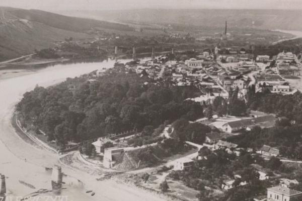 Як виглядав курорт в Заліщиках в 1930-х роках: нові фото