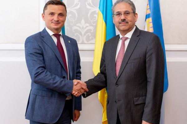 Тернопільщина налагоджує співпрацю з однією з областей Узбекистану, – Михайло Головко