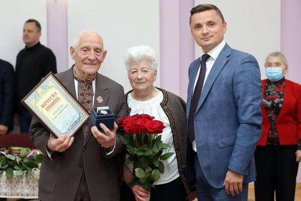 «Жива легенда! Символ незламності українського народу», – Михайло Головко привітав з 90-річчям Ігоря Олещука