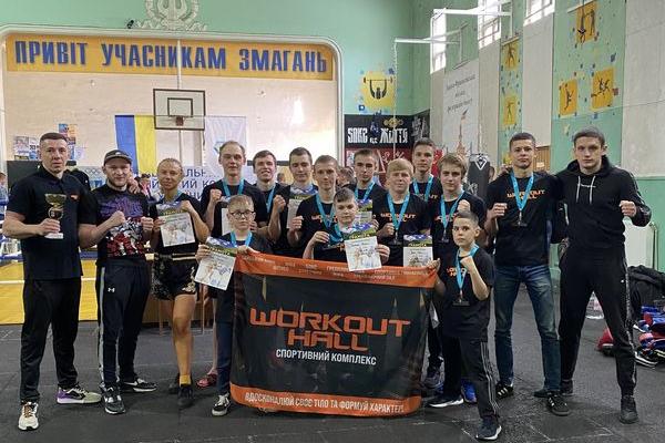 Богдан Юлик: «Наша команда докладає максимум зусиль, щоб виховувати спортсменів-чемпіонів»