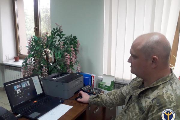 Учасниками клубу «Час «Z» у Тернополі були освітяни та військові