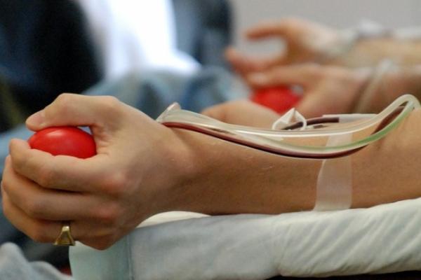 Для порятунку життя священника з Тернопільщини потрібна донорська кров