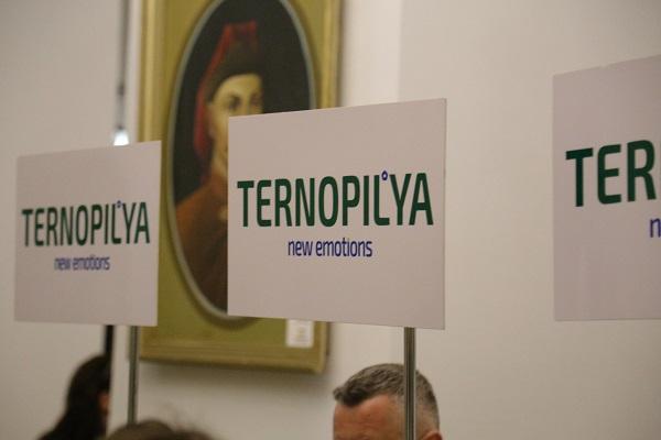 На Тернопільщині відбувся туристичний форум «Мандруй Україною. Тернопілля».