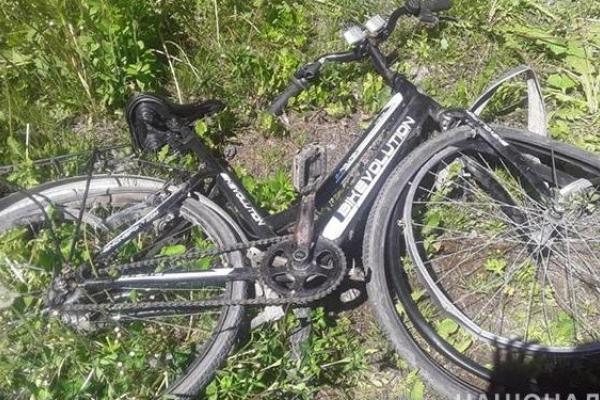 На Тернопільщині 21-річний велосипедист насмерть розбився об металеву огорожу