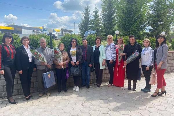 У Хоросткові провели «Урок звитяги» - пам'яті захисників Донецького аеропорту
