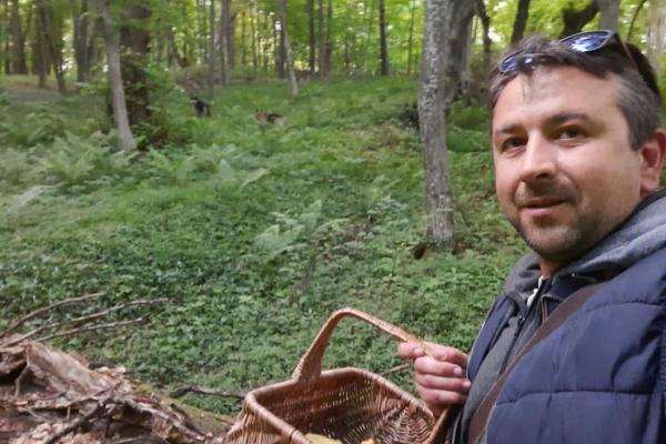 На Тернопільщині відкрили грибний сезон (Фото)