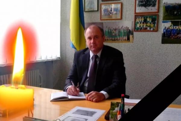 На Тернопільщині під час ЗНО помер директор школи