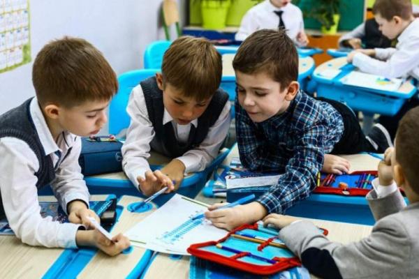 «Нова українська школа»: На Тернопіллі підбили підсумки чотирьох років навчання