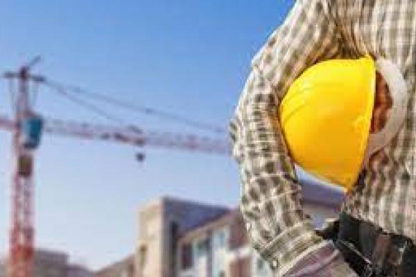 У Тернополі на будівництві трапився нещасний випадок: 53-річного арматурника госпіталізували
