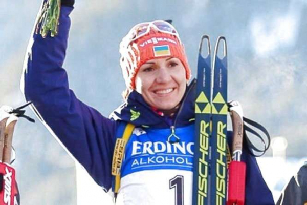 Відома спортсменка з Тернополя вийшла заміж