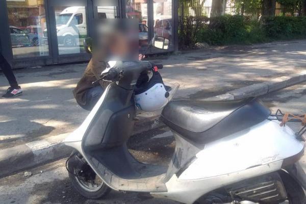 У Тернополі затримали водія у стані наркотичного сп'яніння