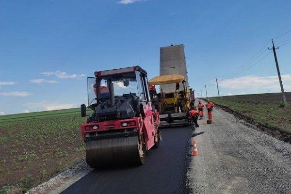 Ремонти автошляхів Тернопільщини: у «БМбуд» розповіли про особливості поточних середніх ремонтів доріг