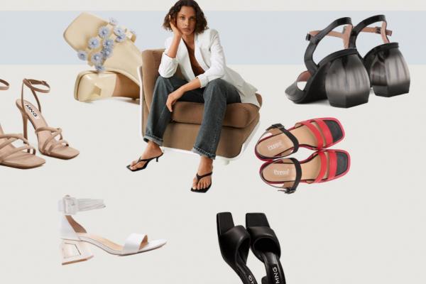 Огромный выбор обуви в интернет магазине leboutique