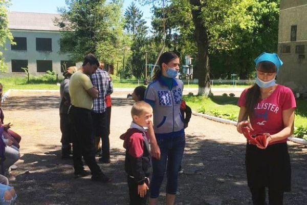 На Тернопільщині розпочинається руйнація сіл, починають зі шкіл