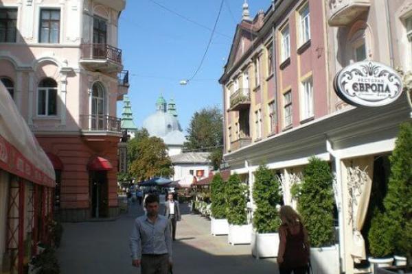 Ресторану «Європа» в Тернополі вже нема, а рідні померлої власниці досі ділять спадщину в суді