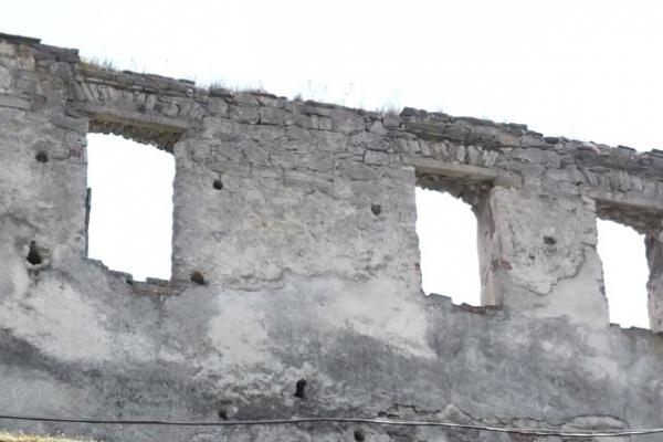 У Чорткові археологи бояться, що робітники знищують пам'ятку культури