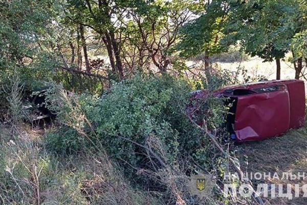 П'яний водій, який вчинив ДТП на Бережанщині, уникнув покарання