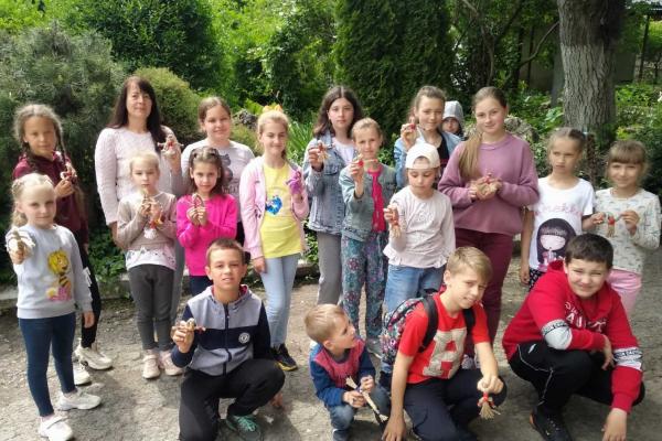 У Тернополі стартувала Літня екологічна школа
