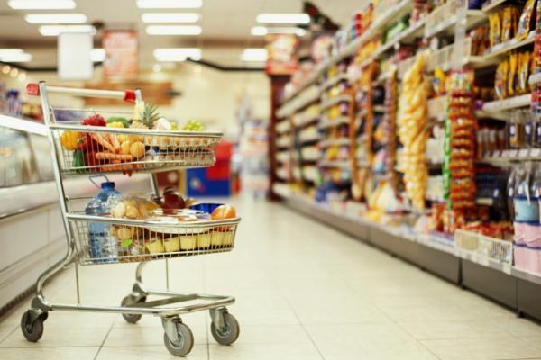 На Тернопільщині на 0,7% зросли ціни на продукти