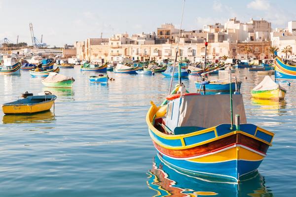 Мальта відкрилася для туристів, але не з України