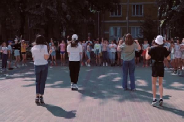 У Тернополі працюватиме англомовний табір для дітей