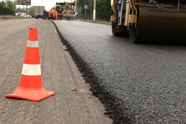 На Тернопільщині проведуть ремонт дороги Стара Ягільниця-Нагірянка