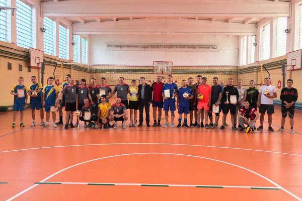 Тернополяни перемогли у турнірі з футболу за Кубок міського голови Ланівців