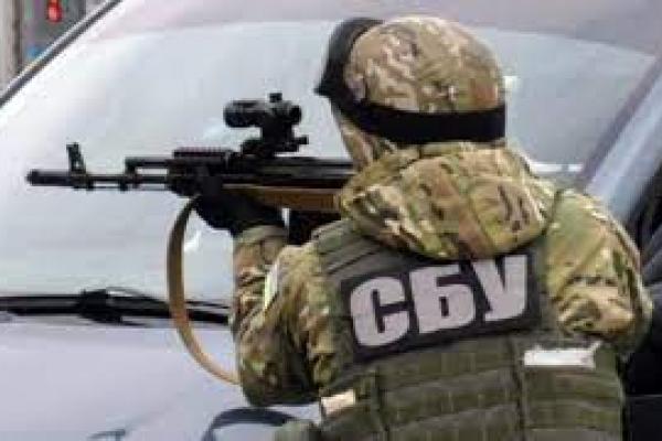 Можливе тимчасове запровадження особливого режиму: на Тернопільщині СБУ проводить спецнавчання