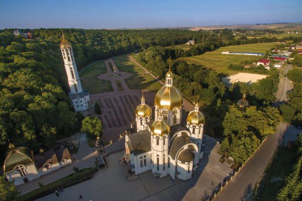 На Тернопільщині відбудеться проща аграріїв у Зарваниці