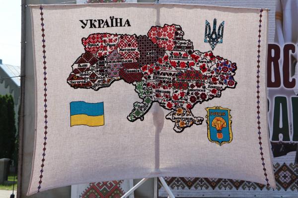 На Тернопільщині встановили новий рекорд України