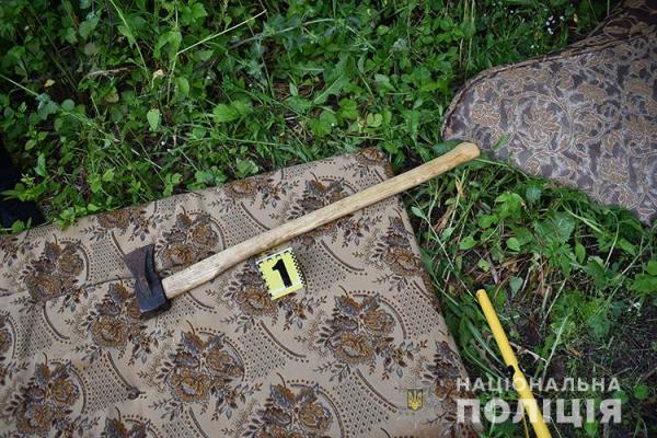 На Тернопільщині чоловік вбив свого 42-річного друга
