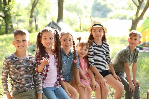 Діти пільгових категорій із Шумської громади відпочивають у дитячих закладах