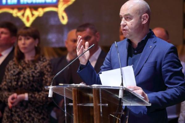 Тернопіль увійшов до ТОП-10 міст України у рейтингу прозорості