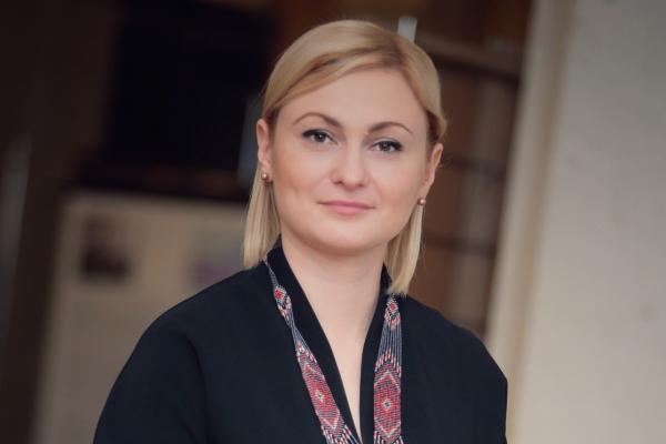 Депутатка з Тернопільщини – одна з 20-ти найвпливовіших жінок України